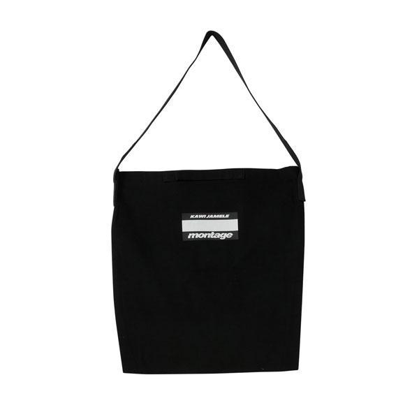 montage tote bag