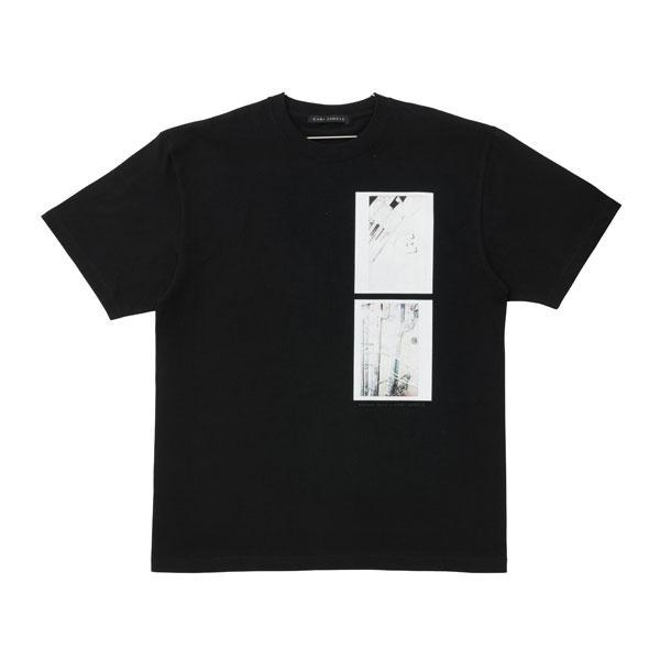 KJ ArtLab double photo tee