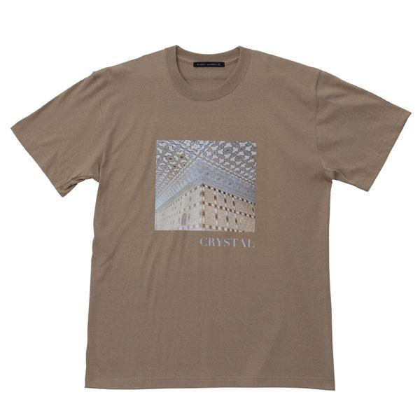 CRYSTAL photo tee