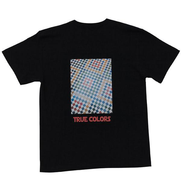 TRUECOLORS photo tee