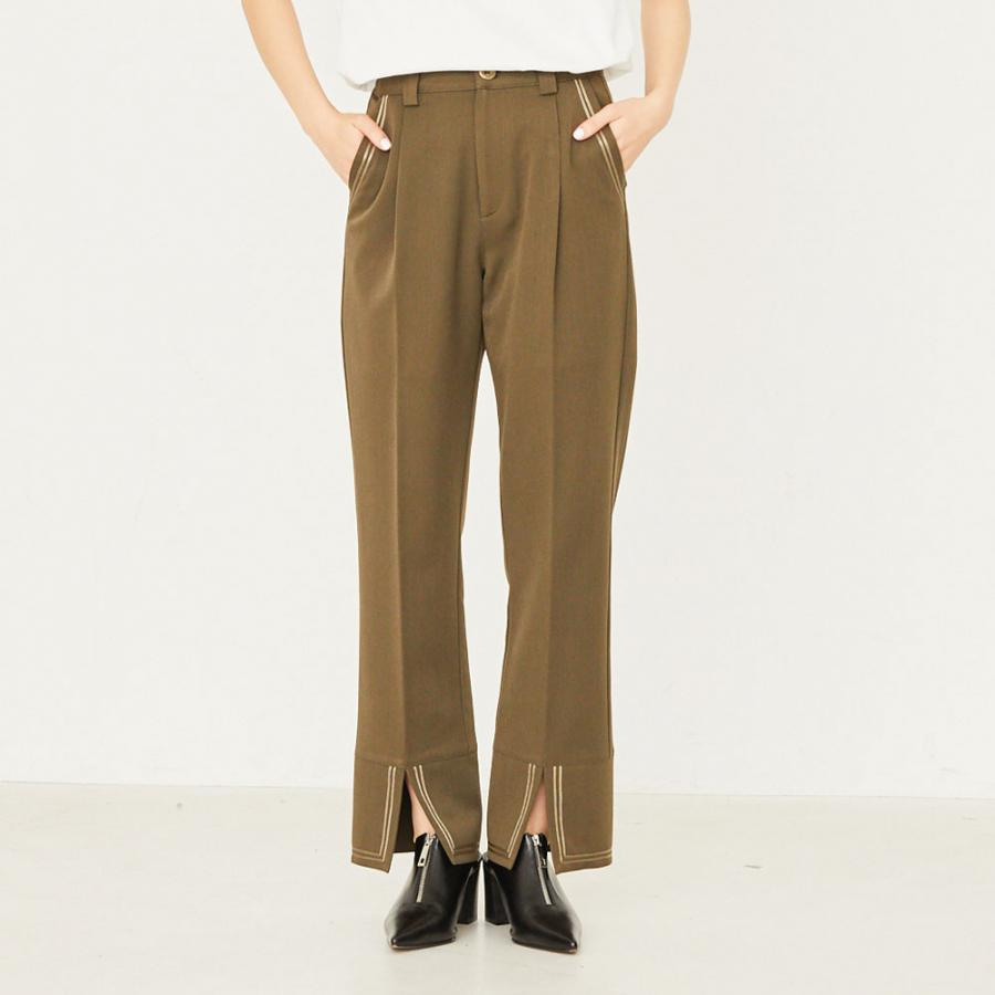 military color tuck PT