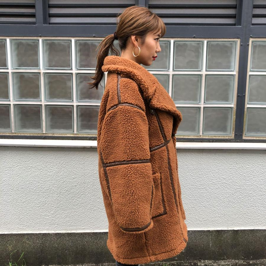 Teddy bear big coat