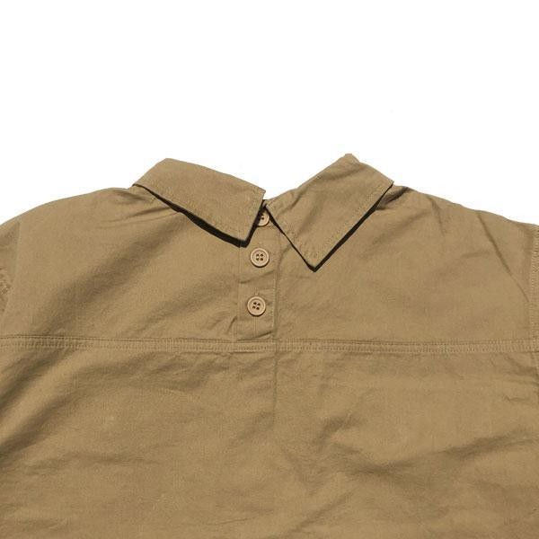 back button twill SH
