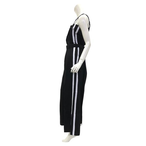 side line trench overall