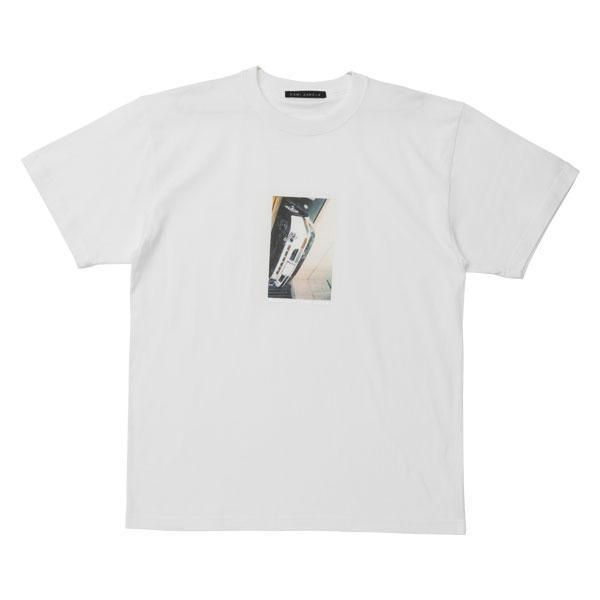 KJ ArtLab car photo tee