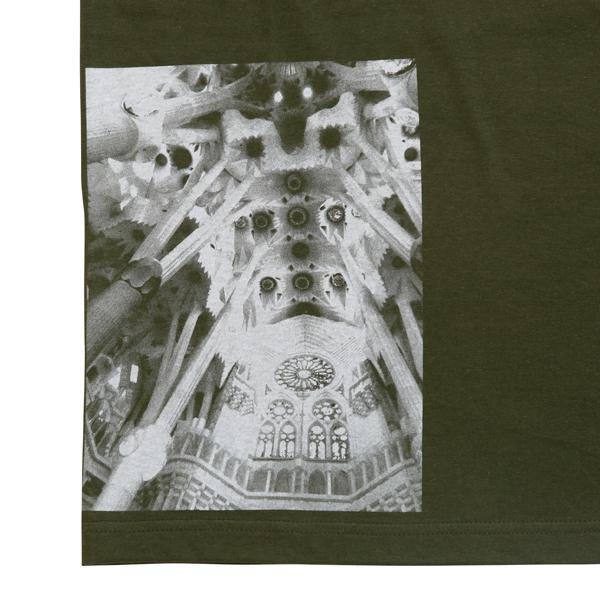 travel photo Tee type 1