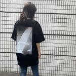 ArtLab back photo tee